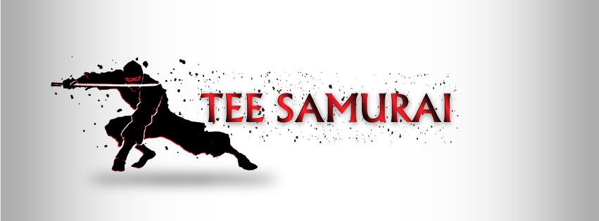 teesamurai banner pic