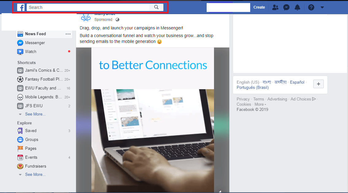 The A – Z Guide of Facebook Graph Search 1