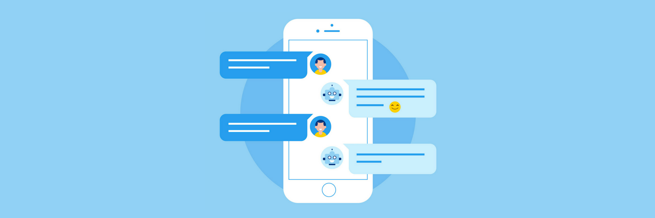 Chatbot Technology and How Does it Workin Business 3