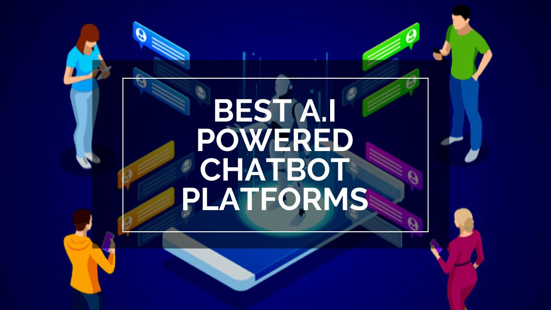 chatbot platforms