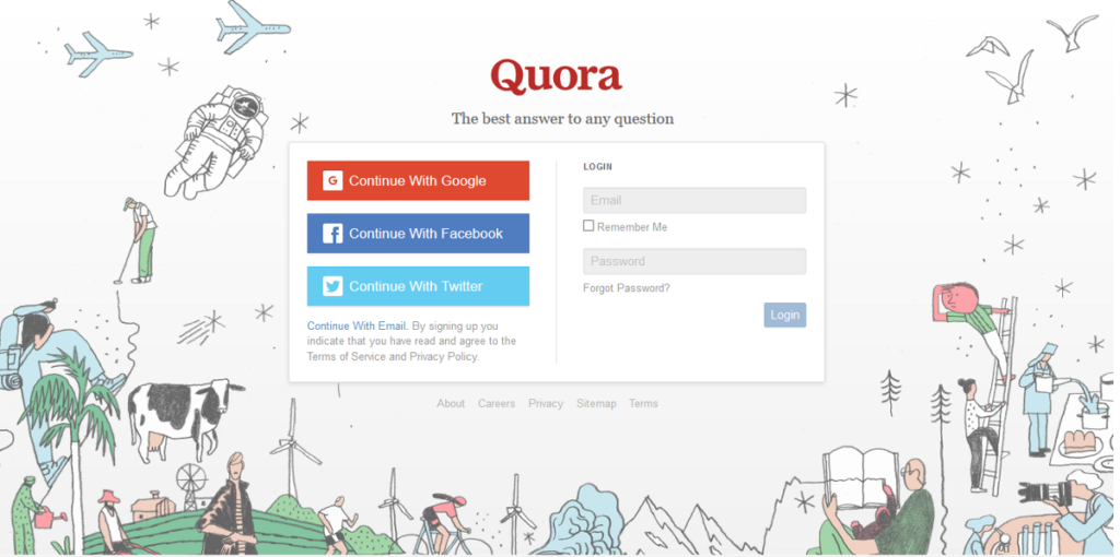 How to Promote Your Products on Quora 1