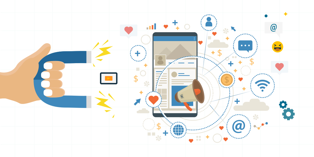 Influencer Marketing: Why & How it Works In Social Media 1