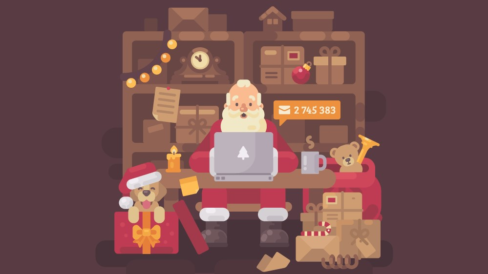 This blog can help you to make Million Dollar Christmas this year 2