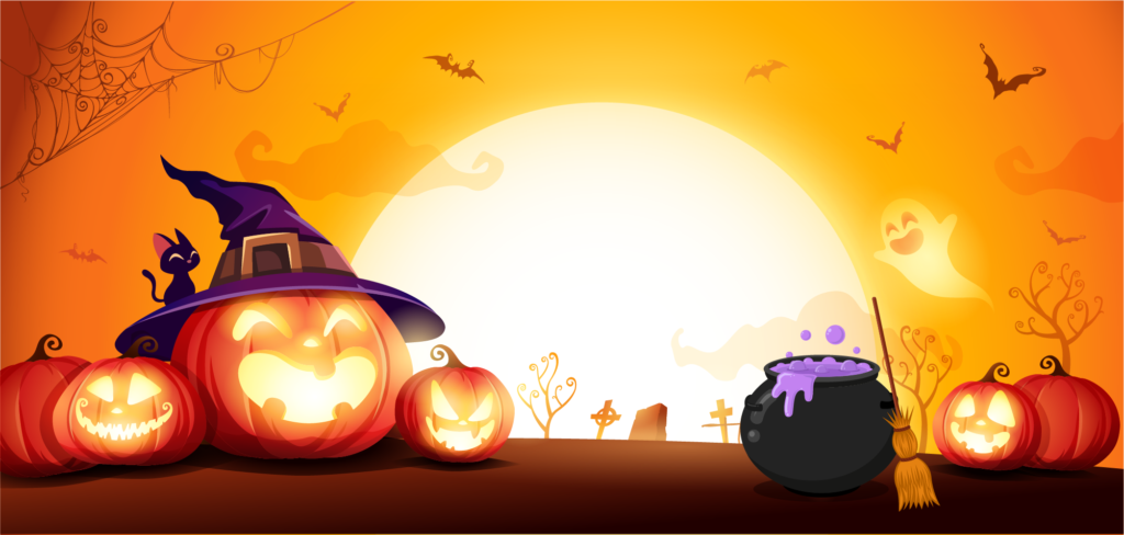 Great Halloween Marketing Ideas that increase Sales of Your Product 1