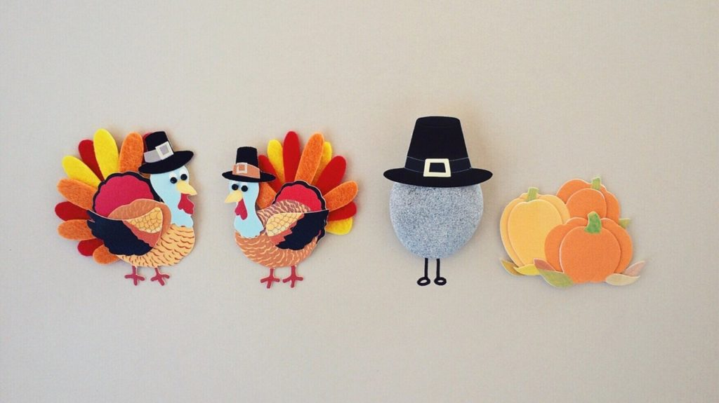 Thanksgiving Marketing Ideas