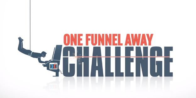 One Funnel Away Challenge (OFA) 1