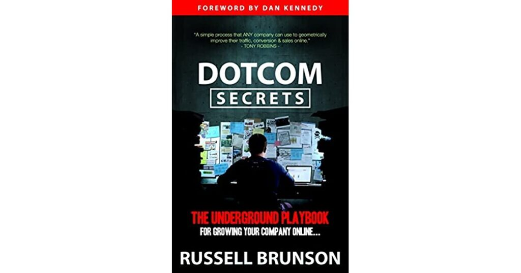 Dotcom Secrets – Grow Your Online Business Like a Pro 1