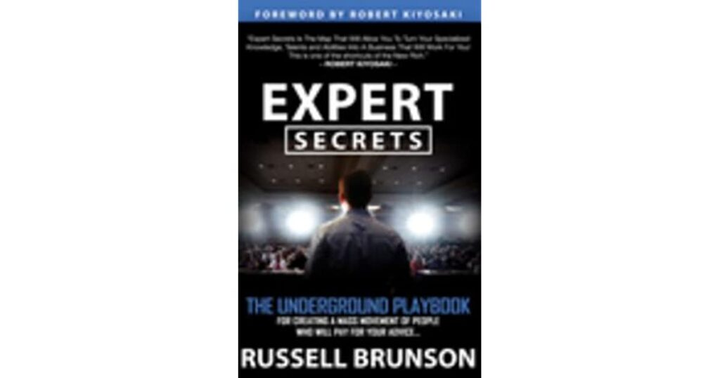 Expert Secrets Book the Complete Review 1