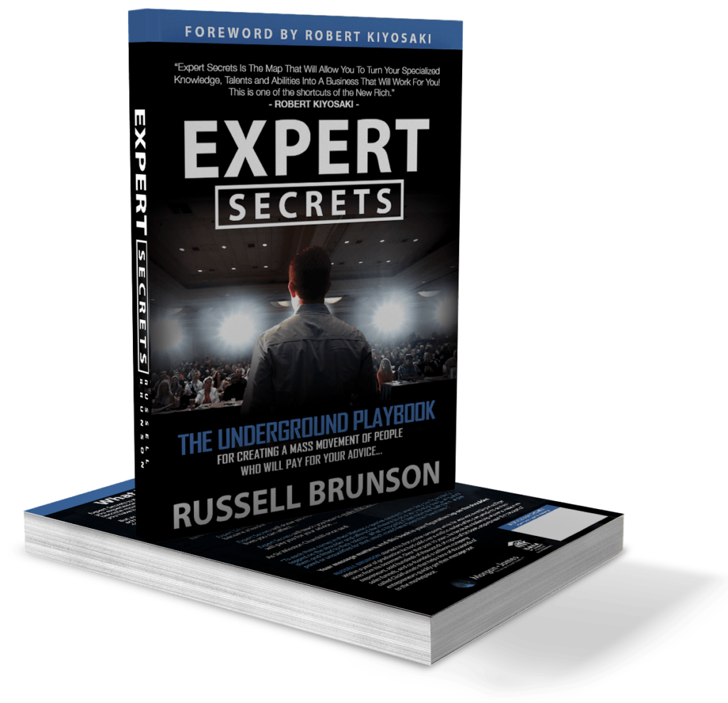 Expert Secrets Book the Complete Review 2