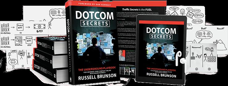 Dotcom Secrets – Grow Your Online Business Like a Pro 2