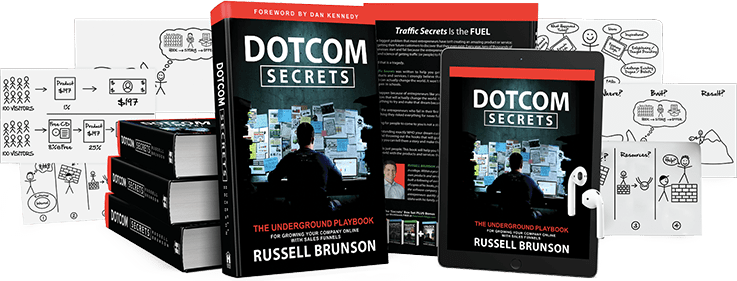 Dotcom Secrets – Grow Your Online Business Like a Pro 2