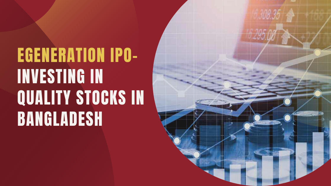 Egeneration IPO