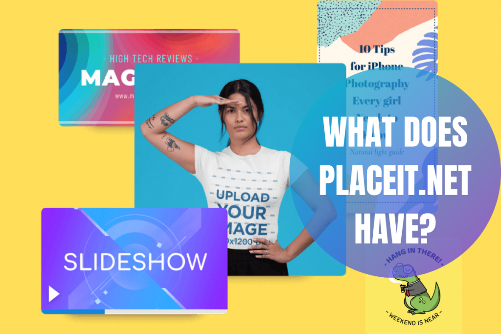 What is Placeit