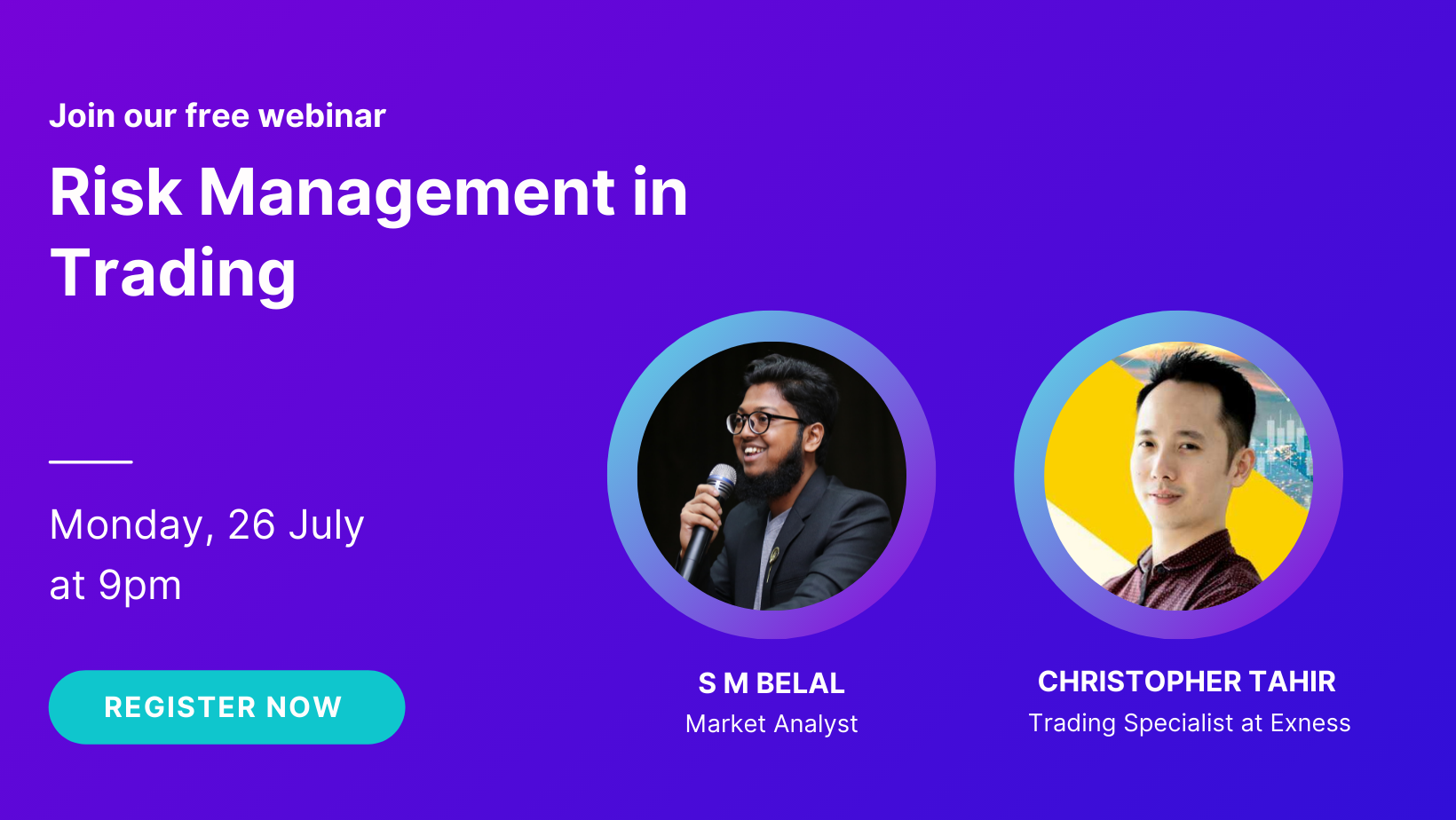 Risk Management in Trading | Create Your Trading Plan to Protect Your Capital 1